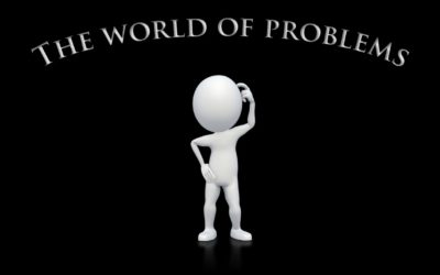 The world of problems