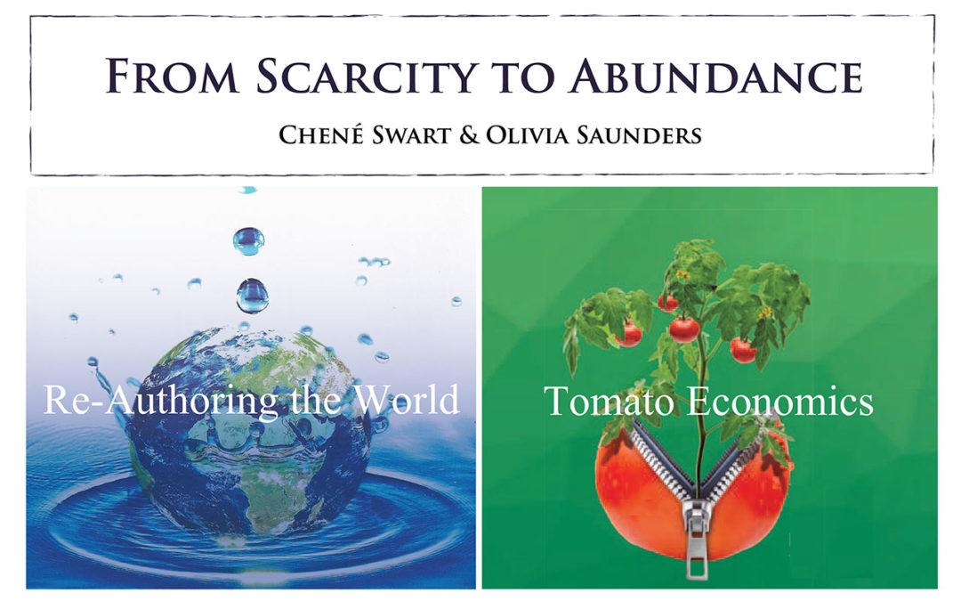 The Story of an Abundance Challenge